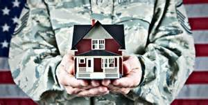home ownership for vets
